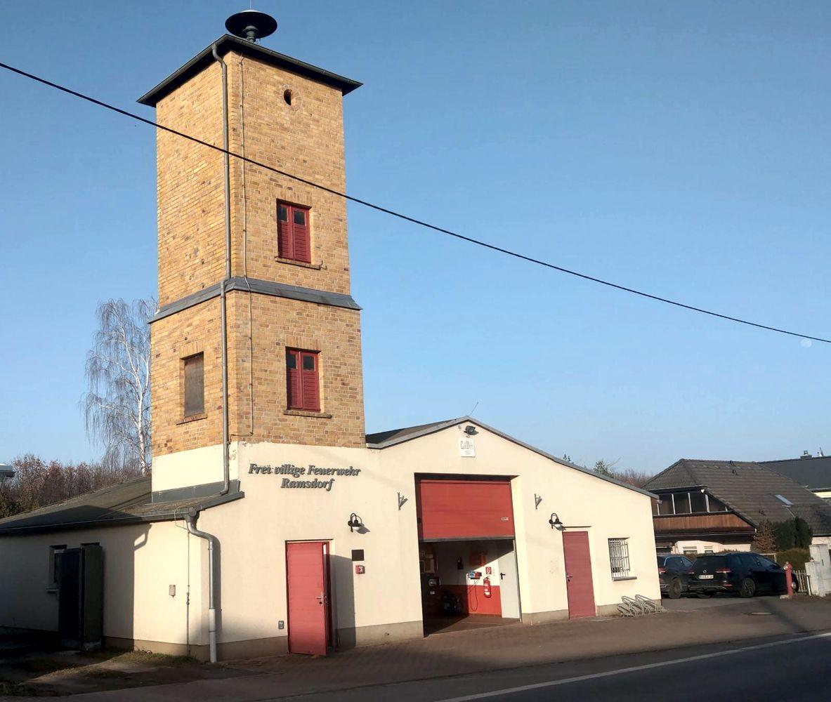 FFW Ramsdorf