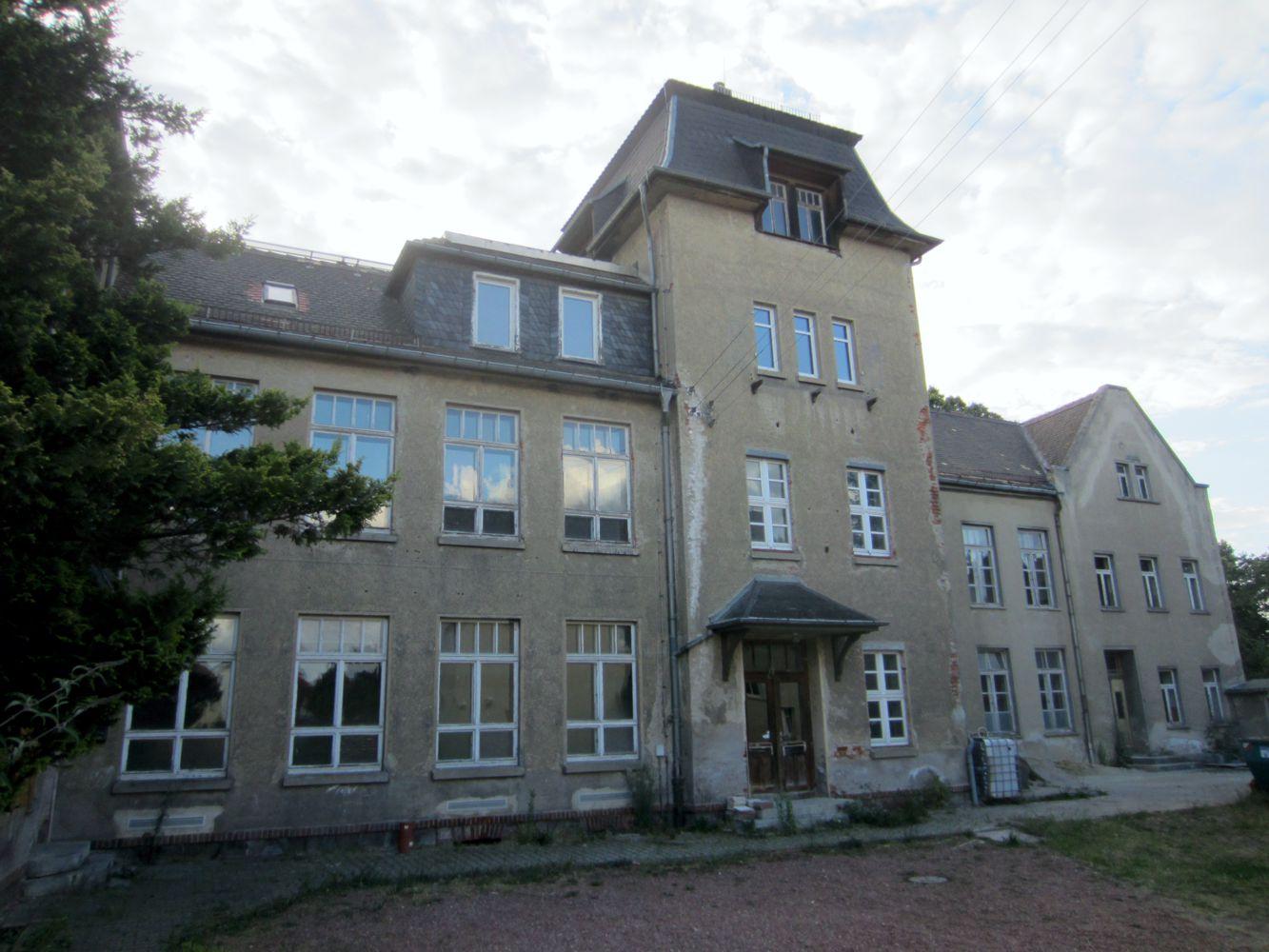 ehemalige Schule