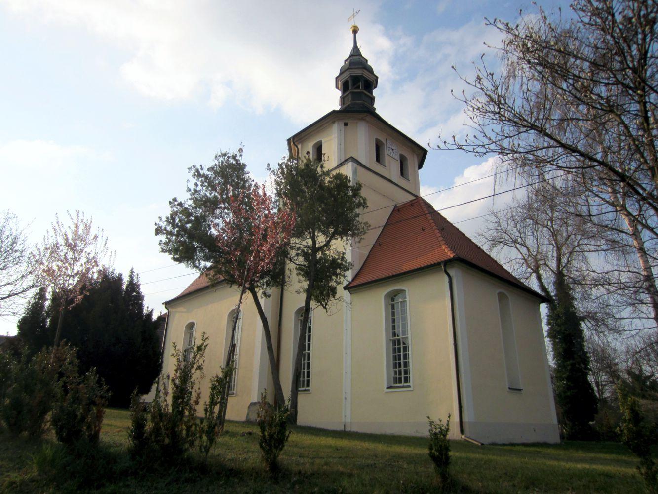 Kirche Ramsdorf