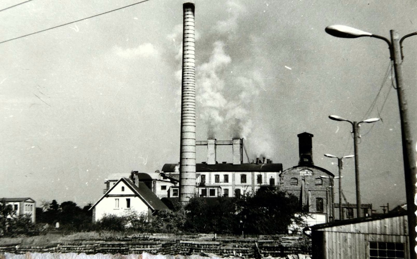 Brikettfabrik Ramsdorf