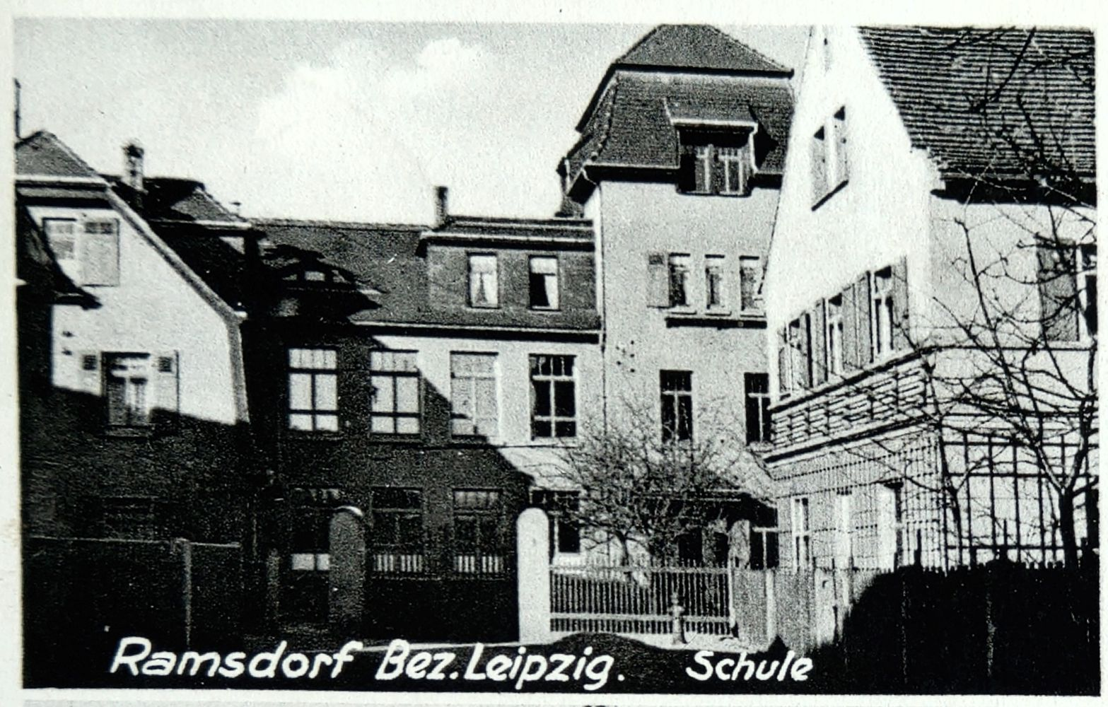 Schule Ramsdorf
