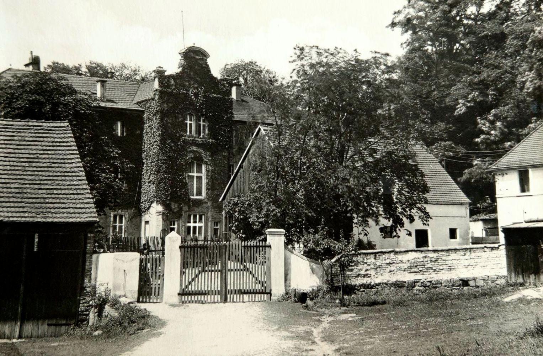 Schloss Ramsdorf