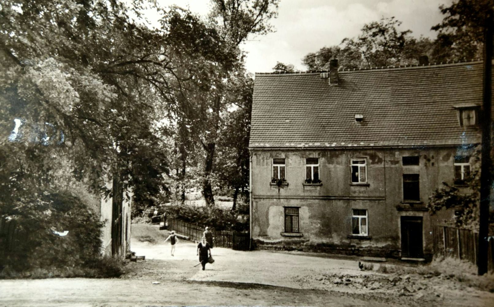 Mühle Ramsdorf
