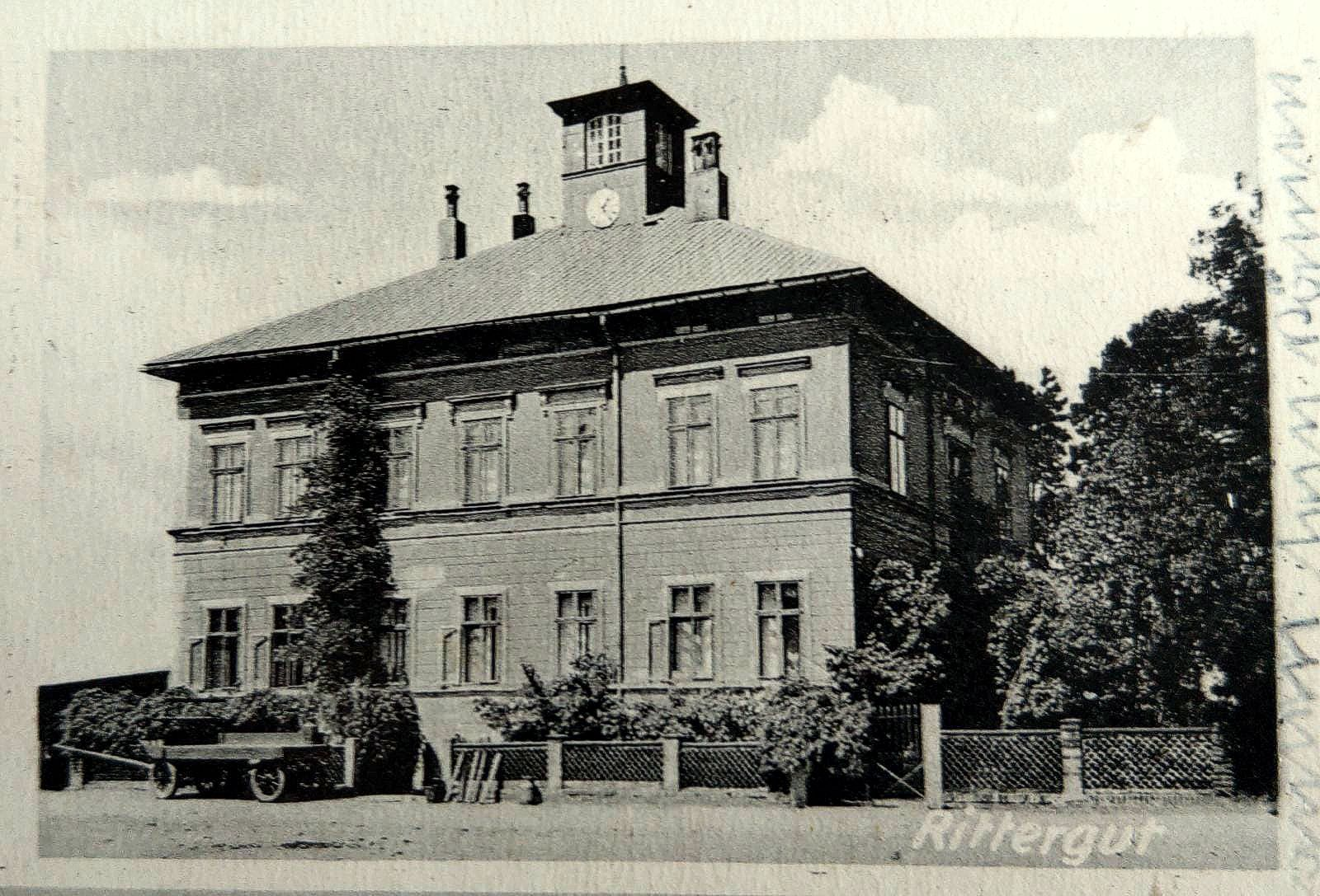 Rittergut Wildenhain