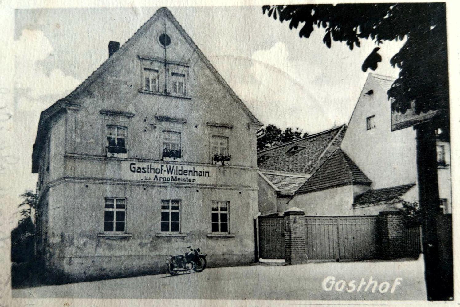 Gasthof Wildenhain